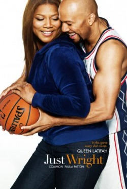 Download Just Wright movie HQ DVD ipod formats Divx PDA here :  movie and wright direct